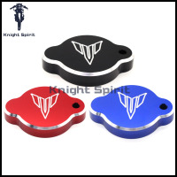 For YAMAHA MT 09 MT09 FZ 09 2014 2015 2016 Motorcycle Accessories Radiator Cap Water Tank Cap Covers