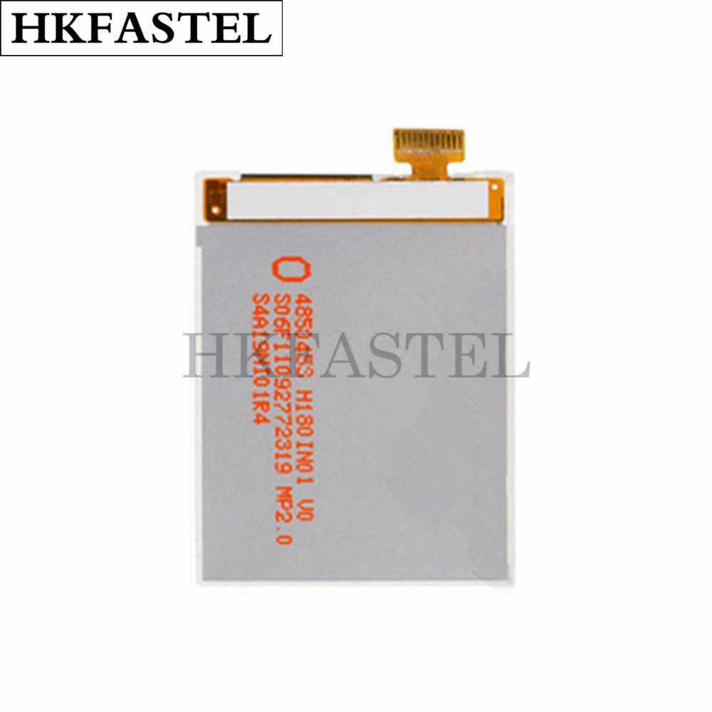 HKFASTEL Original Tela LCD Para Nokia 100 1000 101 1010 108 112 113 C1-00 C1-01 C1-02 C1-03 C2-00 X1 RM-944 monitor de substituição