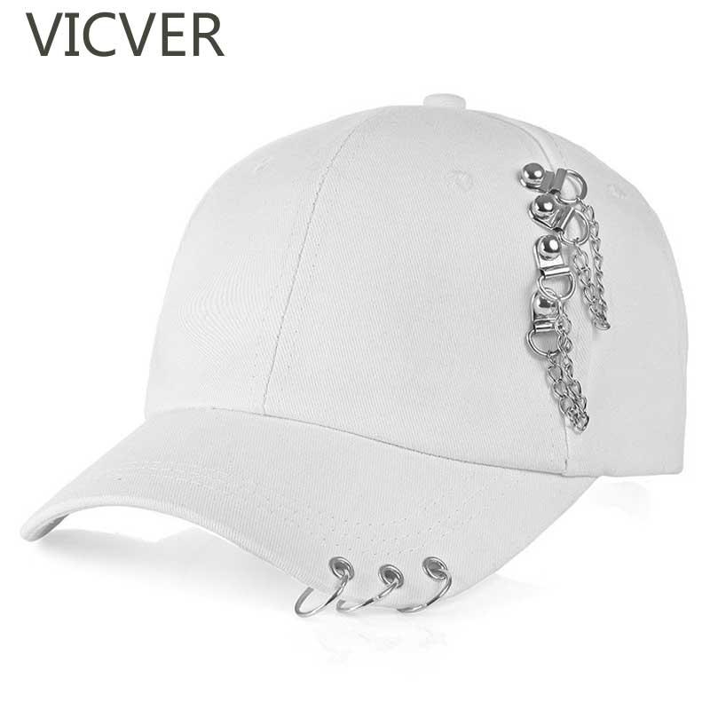 nouveau concept 48d0d 1c827 Nouveau Snapback casquette de camionneur papa chapeau rappeur casquettes de  Baseball avec anneaux Hop Hop chapeaux pour femmes hommes décontracté ...