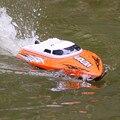 Modelo de barco de juguete del rc para udirc 2.4 ghz alta velocidad lancha barco de control remoto eléctrico toys para niños