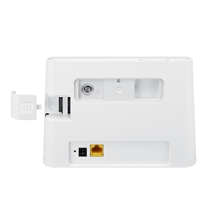Image 3 - HUAWEI 4G Router 2 2.4G 150Mbps Wifi LTE CPE Mobile Router LAN Port Support SIM card Portable Wireless Router WiFi Router