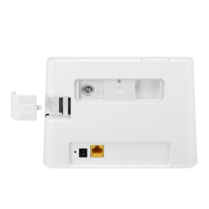 HUAWEI 4G routeur 2 2.4G 150Mbps Wifi LTE CPE routeur Mobile LAN Port Support carte SIM Portable sans fil routeur WiFi routeur