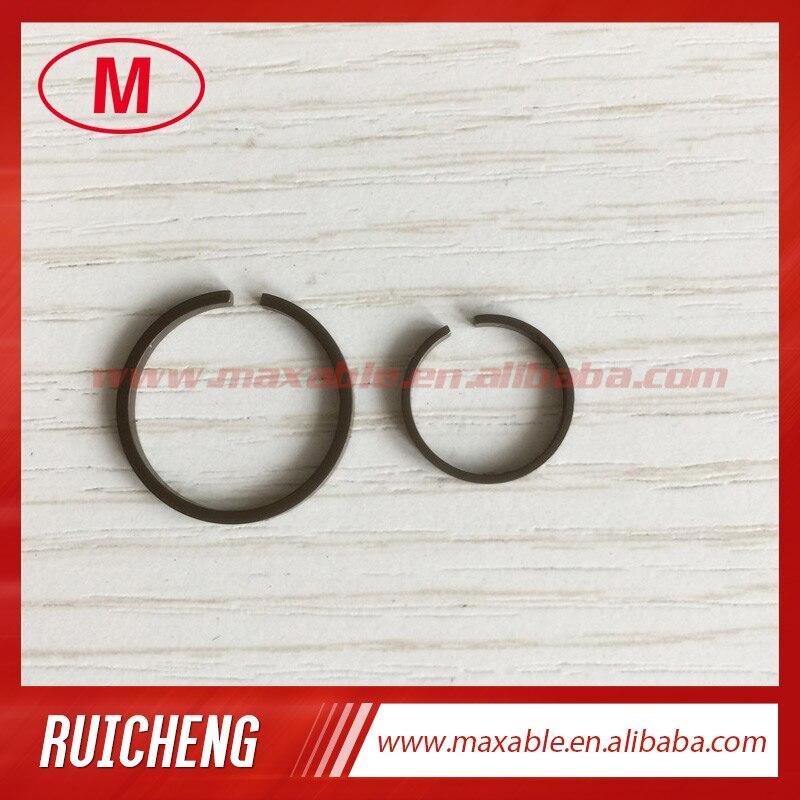 T04E поршневое кольцо/уплотнительное кольцо для турбина турбонагнетателя сбоку и на стороне компрессора