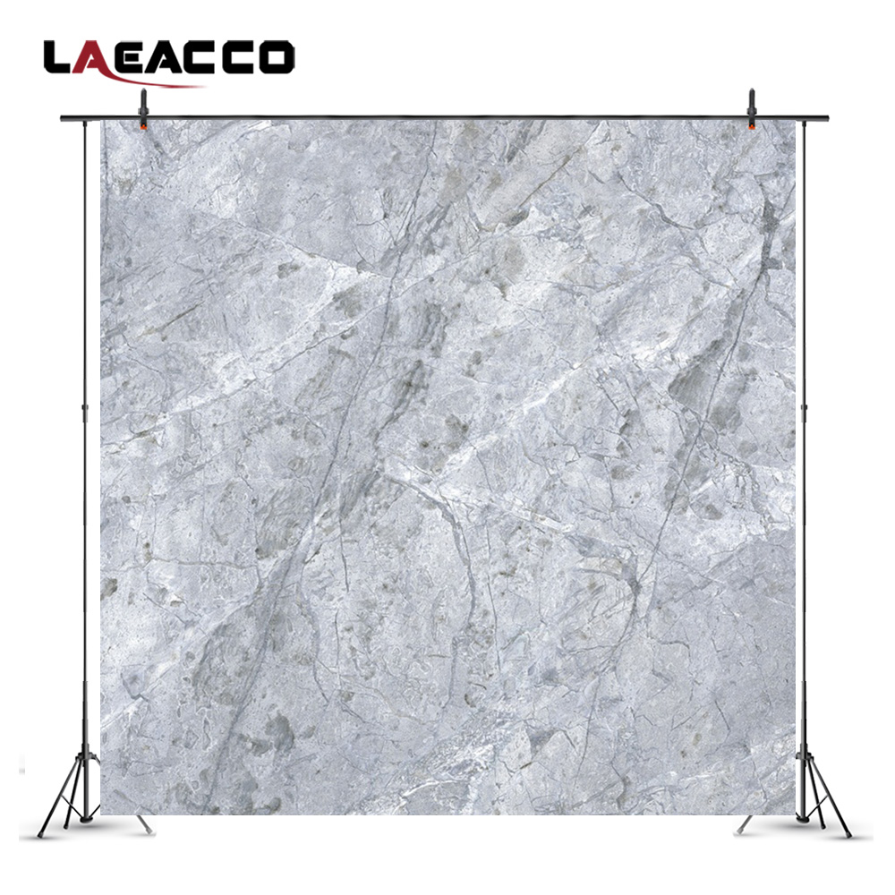 Laeacco Plain Gray Cracked Marble Stone Surface Photography Backgrounds For Photo Studio Vinyl Custom Photo Backdrops Props the ssd circuit board ssd pcba jmf612 jmf604 controller diy ssd sata3gb s interface ssd pcba flash interface tsop48