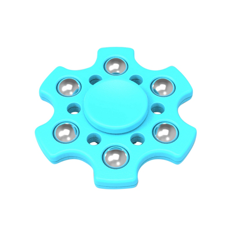 EDC Toys Triangular Hand Spinner Professional Fidget Spinner Autism and ADHD Hand Spinner