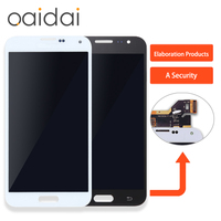 LCD Display For Samsung Galaxy S5 G900 SM G900F I9600 Touch Screen Assembly Digitizer Replacement Parts
