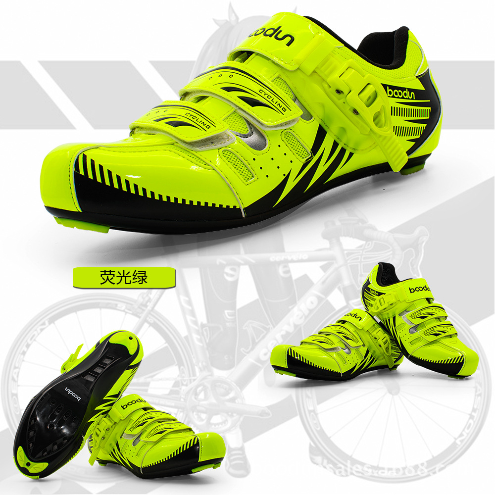 New Bicycle Shoes Mens Road Mountain 2-use Cycling Shoes Breathable Non-slip Lock ShoesNew Bicycle Shoes Mens Road Mountain 2-use Cycling Shoes Breathable Non-slip Lock Shoes