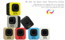 Original Mini Camera SJCAM Cameras  with 1080P Waterproof Action Camera Sports Camcorder WIFI M10