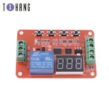 DVB01 Digital display window voltage comparator measurement