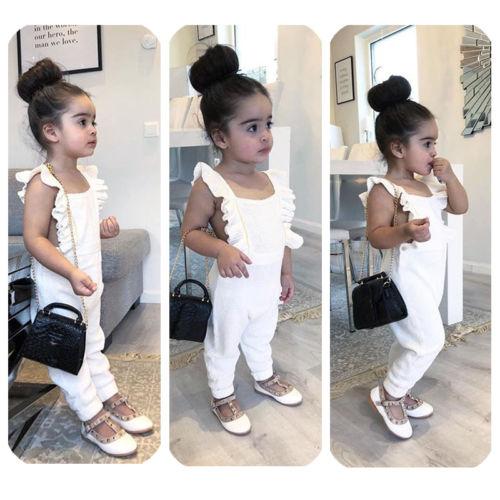 Summer Toddler Infant Baby Boy Girl/'s Romper Jumpsuit Playsuit Bodysuit Outfits