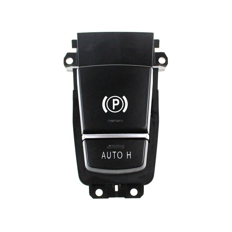 LARBLL New Parking Brake Switch For BMW F06 F10 F11 F12 F13 F18 F25 520i 520Li 523Li 523i 528i 535i X3 61319385029