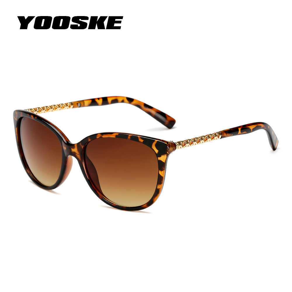 5a20f013b0 ... YOOSKE Star Style Luxury Sunglasses Women Brand Oversized Sun Glasses  Female Vintage Big Frame Outdoor Sunglass ...