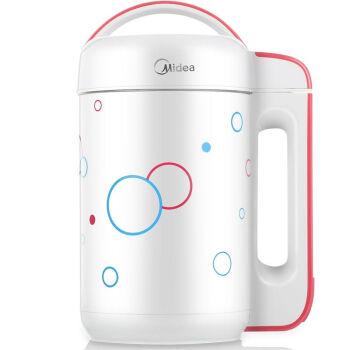 LK1751 Automatic Soy Milk Maker 1200ml 800w Soy Bean Milk Machine Stainless Steel Multifunctional Blender Mixer Juicer White soy luna córdoba