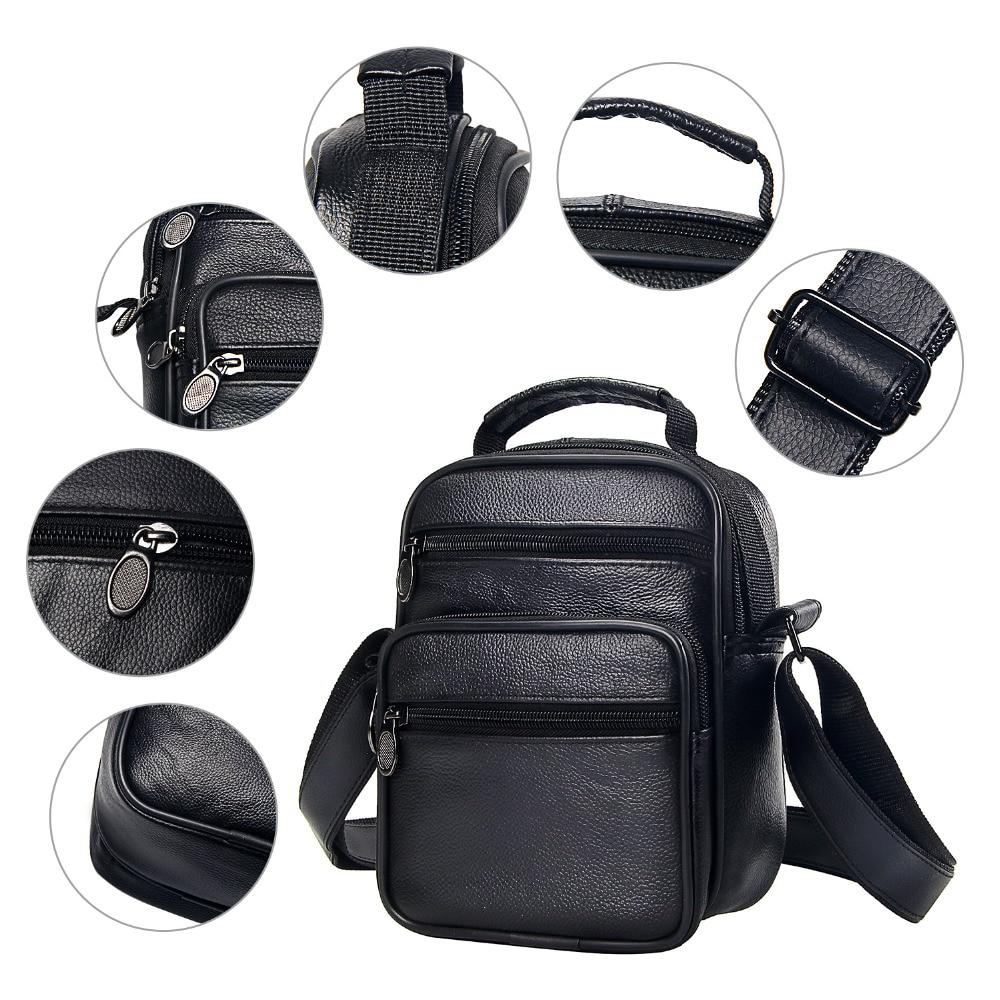 b1a56d4fd 2019 Hot-Zooler bolso de mujer de cuero genuino bolsos de diseñador de mujer  bolsos