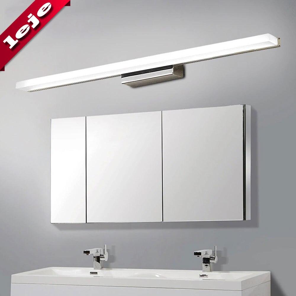 Crystal Torch Bedroom Wall Lamp Bathroom Mirror Front Wall: LED Wall Lamp Wall Light 8W 12W LED Mirror Front Wall
