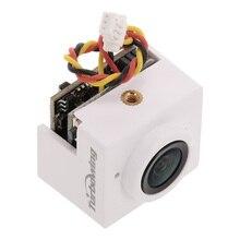 Nova Câmera DVR TURBOWING V3 TV17621 720 p 170 Grande Angular Micro para RC Zangão Fotografia Aérea de Alta qualidade sem cartão de memória