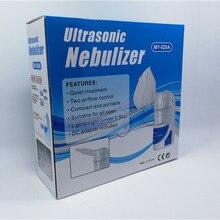 Asthma Nebulizer Inhaler – Portable Automizer for Children Care
