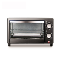 12L large capacity Multi functional mini electric oven microwave oven Household electric oven