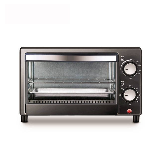 Us 101 2 40 Off 12l Large Capacity Multi Functional Mini Electric Oven Microwave Household In Ovens From Home Liances On