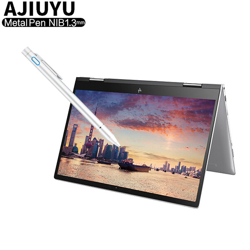 Active Stylus Pen Capacitive Touch Screen For HP ENVY Elite X2 1012 G2 Pavilion Pro X2 612 210 G3 G1 G4 Laptop Case