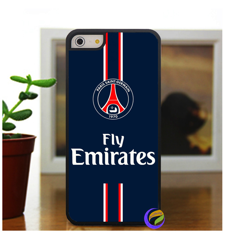 Paris Saint Germain Psg Fashion Case Cover For Iphone 5 5s 4 4s 5c For 6 6plus Case Cooler Case For Samsung Galaxy 2case Canon Aliexpress