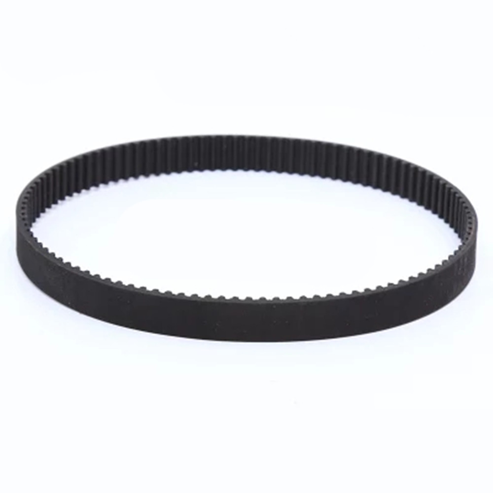 S3M-309/312/318/339/354/375/384/390/423/432/486 Timing Belt 3mm Pitch 10mm Width