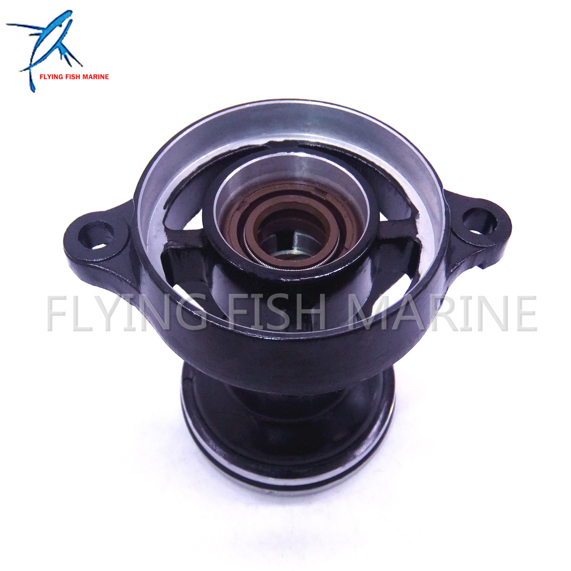 F8 04040000 Lower Casing Cap Cover Assy with Bearing for Parsun HDX SEA PRO Makara F9