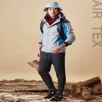 Men S Coat Warm Coat Sports Clothes Sports Wear Gym Suit Clothing Charge Suit Winter Jacket