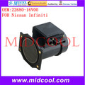 High Quality Auto Parts Mass Air Flow Sensor OEM:22680-16V00