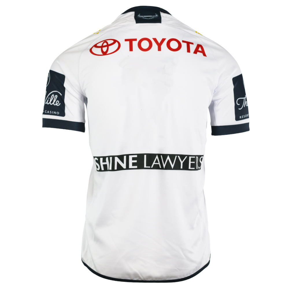 YIGEGE 2018 Australia Queensland Cowboys rugby Jerseys away Jersey Rugby  League nrl Jersey shirt s 3xl-in Rugby Jerseys from Sports   Entertainment  on ... ed4ecfb85