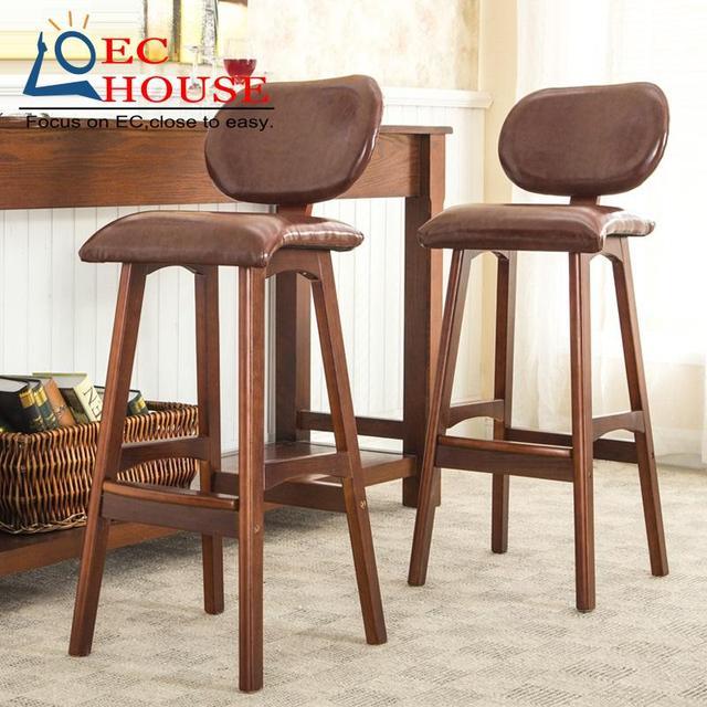 Барный стул высокой моды творческие передние стол и стул БЕСПЛАТНАЯ ДОСТАВКА
