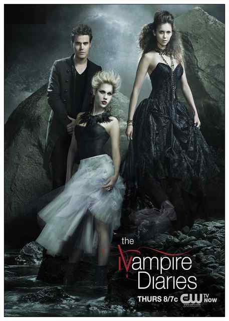 Online Shop The Vampire Diaries Posters Tv Series Posters Home Room