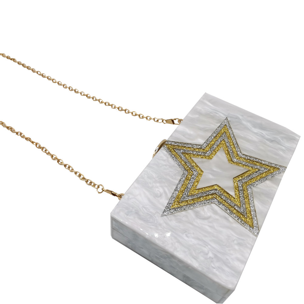 Star Acrylic Bag (26)