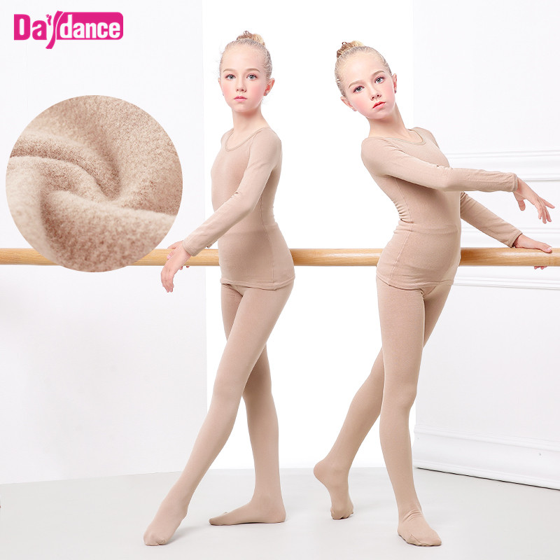 warm-girls-font-b-ballet-b-font-underwear-nude-dance-tights-leotard-thick-font-b-ballet-b-font-warm-up-stretch-dance-wear-for-kids