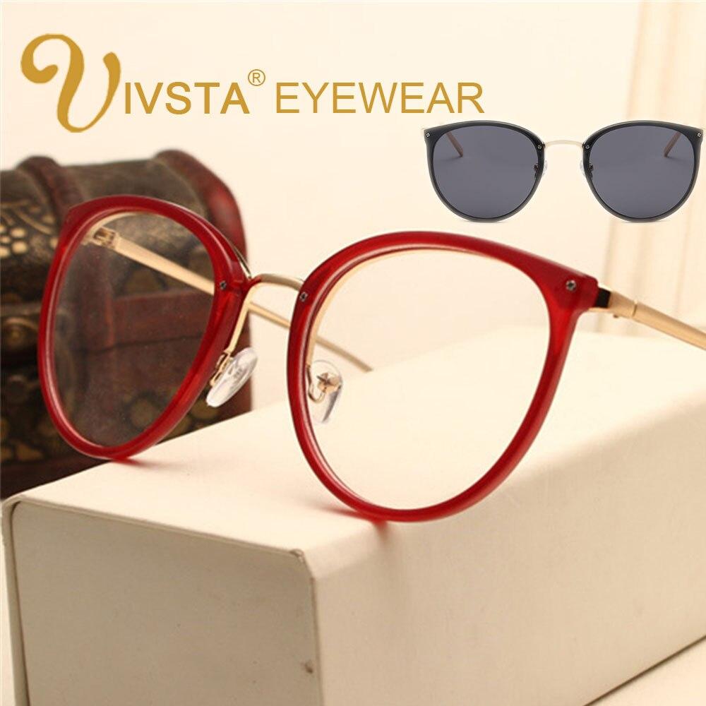 IVSTA Brille gläser Brillen Rahmen Frauen Sonnenbrille Lesen Grad ...