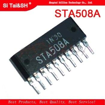1 sztuk STA508A ZIP samochód układ wzmacniacza