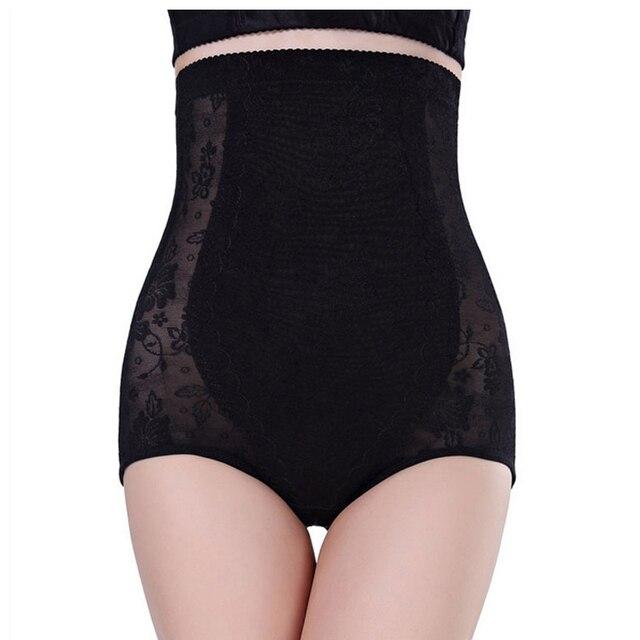 Venta caliente de La Cadera Abdomen de Control de abdomen Briefs fajas Reductora Fajas Panty Butt Lifter Bragas