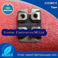 E250NS10 STE250NS10 MODULE IGBT MOSFET N CH 100V 220A ISOTOP