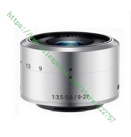 NX mini lens 9-27mm F3.5-5.6 zoom lens For Samsung NX mini Miniature SLR