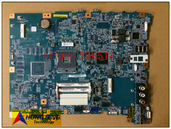 MBX-245 For Sony VIAO VPCL231FX 24 AIO Motherboard B99860446 1P-0113J02-8011 V021-MP-2D 100% Work Perfect
