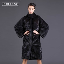Phillano Sleeved Coat Women