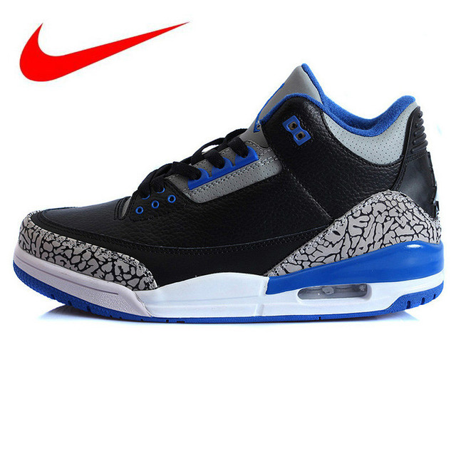 air jordan 3 zapatillas