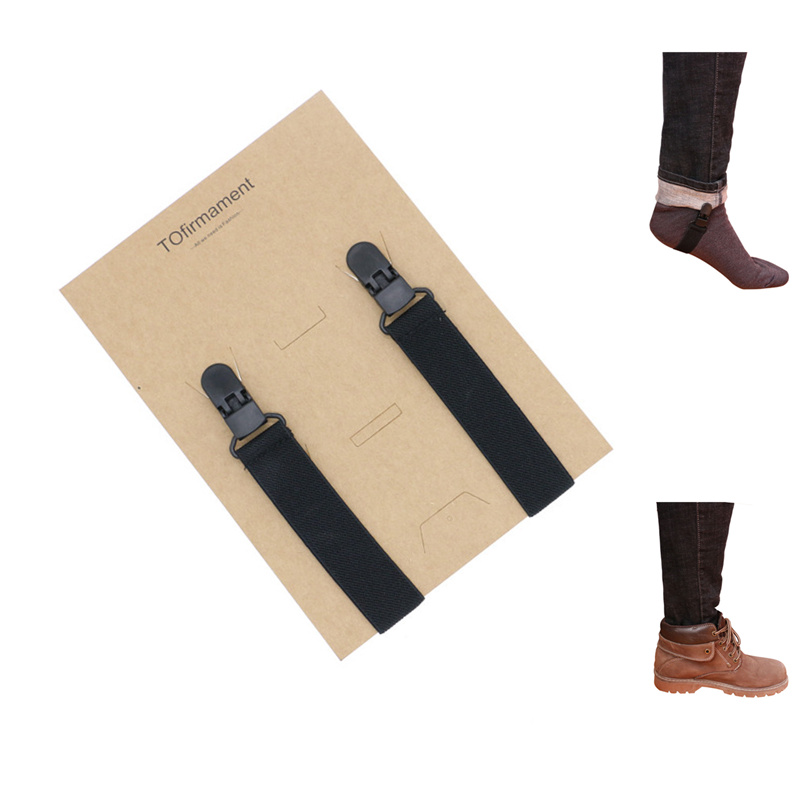 Novelty Metal Buckle Pregnancy Women Multifunctional Adjustable Strap Sock Tight Boot Suspender