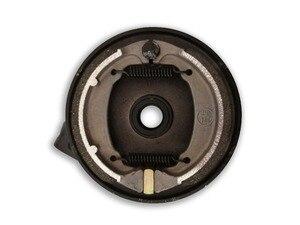 Image 1 - Davul fren raptor speedway mini4 mini4 pro LEGER RUIMA mini4 8 inç elektrikli scooter fren parçaları