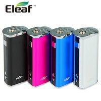 Original 30W Eleaf IStick Battery Electronic Cigarette Mod 2200mAh IStick Mod 30W VV/VW Modes OLED Screen Adjust Voltage Battery