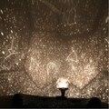 Новый Arival Удивительный Мигающий Sky Star Master Ночник Прекрасный Небо Звездное Проектор Astro Galaxy Лампа Новинка Гаджет Подарки