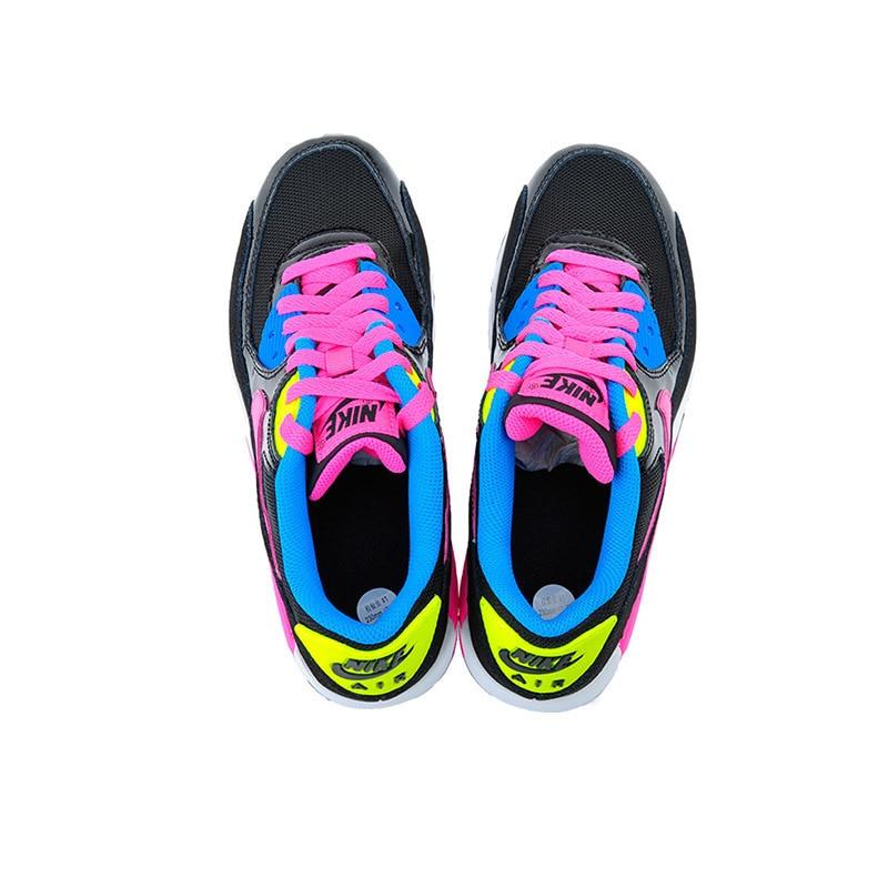 eb2c0850e4 NIKE Air Max 90 Original Womens Running Shoes Stability High Quality ...