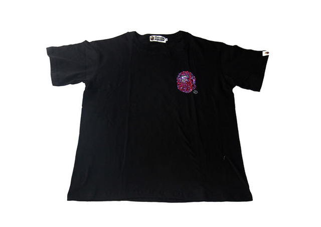 0bed9457d Bape purple diamond tee-in T-Shirts from Men's Clothing on ...