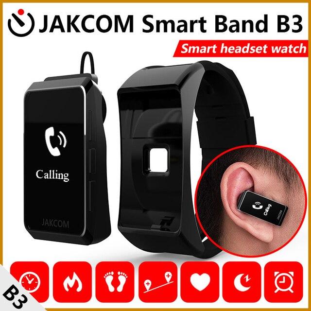 Jakcom B3 Smart Band New Product Of Earphones Headphones As Coowoo Earphones And Headphone Bluetooth Headset Fm
