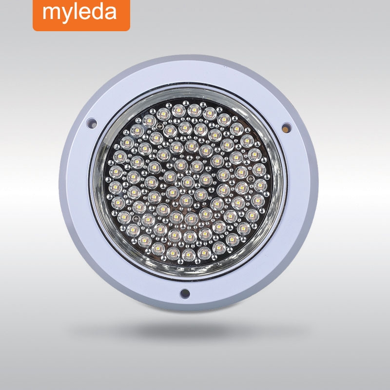 4w SMD3528 400lm AC85-265V 50-60Hz  Fashion brief out circle led kitchen light balcony lamp indoor ceiling light  цены
